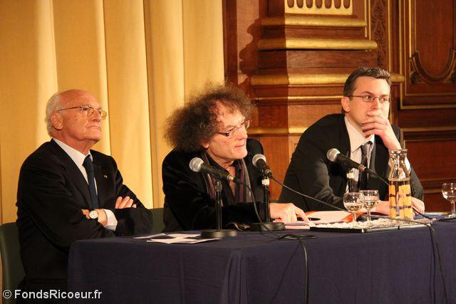 Pierre Nora, François Dosse, Jean-Claude Monod