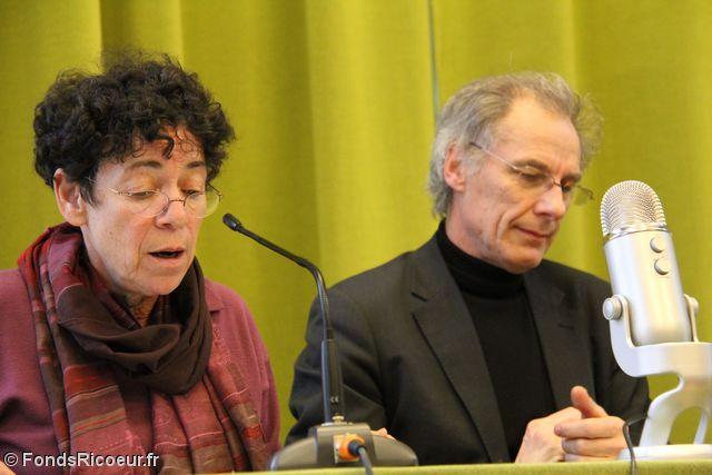 Annette Wieviorka et Jean-Marie Schaeffer